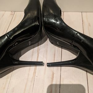 Black High heels by call it spring